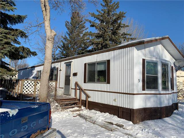 Main Photo: 3 Surrey Place in Winnipeg: South Glen Residential for sale (2F)  : MLS®# 1909107
