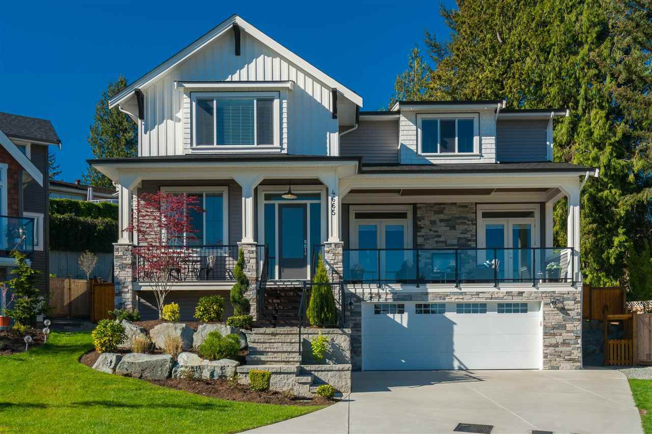 Main Photo: 4665 206A Street in Langley: Langley City House for sale : MLS®# R2364290