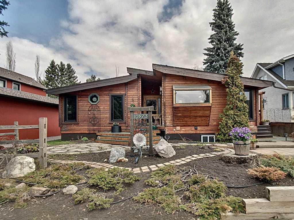 Main Photo: 10973 131 Street in Edmonton: Zone 07 House for sale : MLS®# E4157243