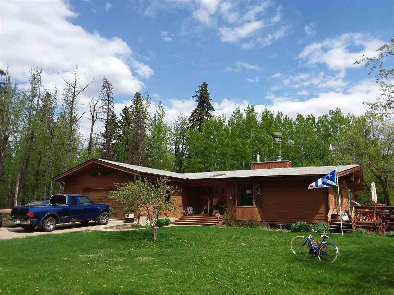 Main Photo: 53003 RANGE RD 271: Spruce Grove House for sale : MLS®# E4158720