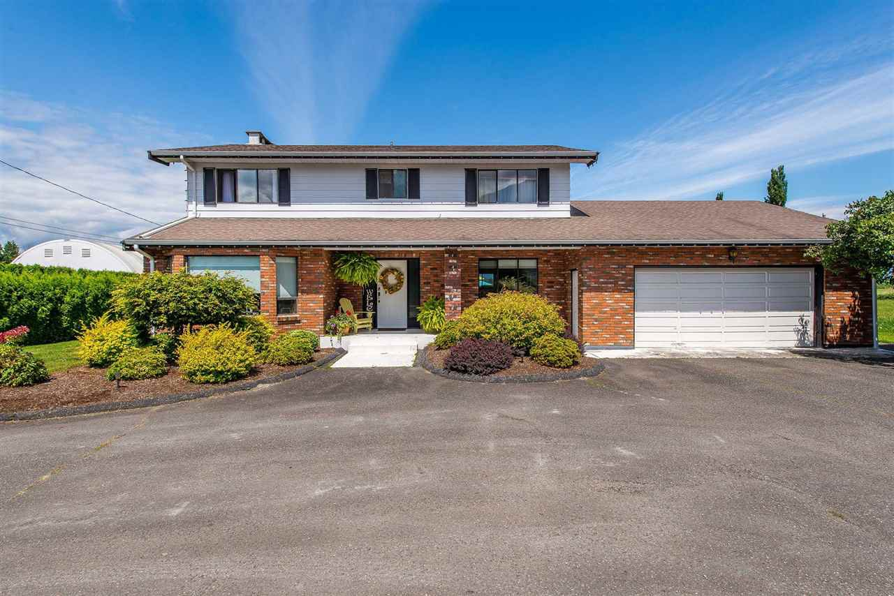 Main Photo: 50577 CHILLIWACK CENTRAL Road in Chilliwack: Rosedale Popkum House for sale (Rosedale)  : MLS®# R2386460
