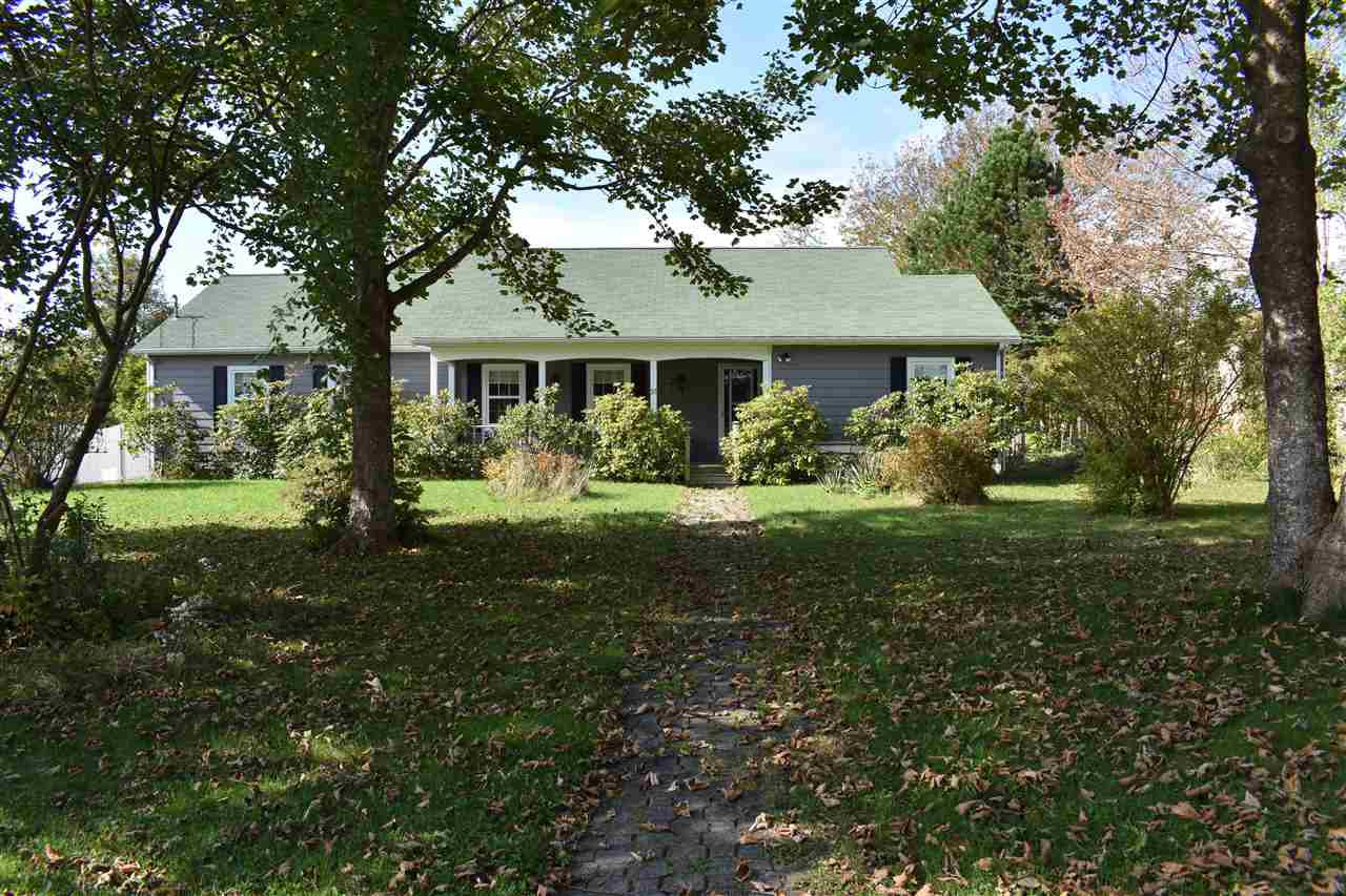 Main Photo: 37 Montague Row in Digby: 401-Digby County Residential for sale (Annapolis Valley)  : MLS®# 202020664