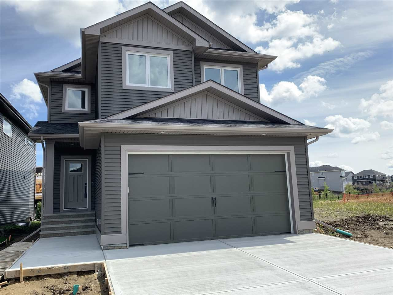 Main Photo: 37 Ainsley Way: Sherwood Park House for sale : MLS®# E4221156