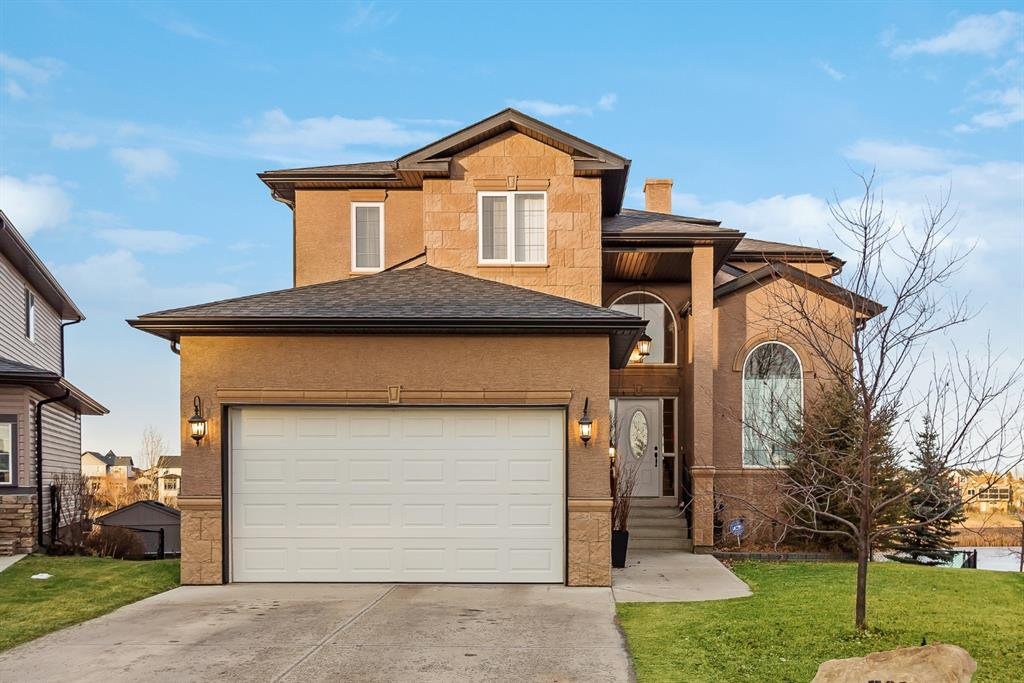 Main Photo: 526 High Park Court NW: High River Detached for sale : MLS®# A1052323