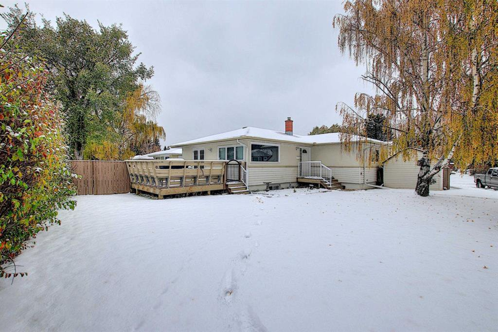 Main Photo: 75 FAIRVIEW Crescent SE in Calgary: Fairview Detached for sale : MLS®# A1057690