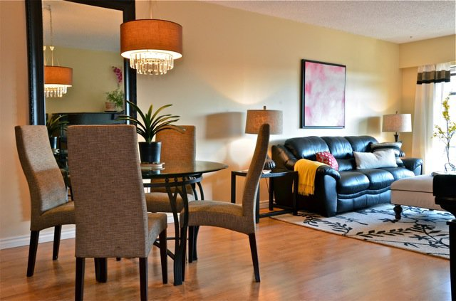 Photo 2: Photos: 305 1977 STEPHENS Street in Vancouver: Kitsilano Condo for sale (Vancouver West)  : MLS®# V922774