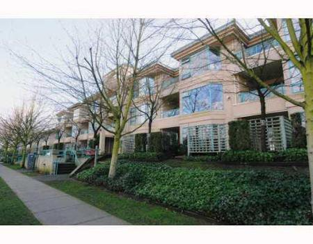 Main Photo: # 210 1966 COQUITLAM AV in Port Coquitlam: House for sale (Canada)  : MLS®# V810002