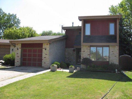 Main Photo: 19 Southborough Key in Winnipeg: Fort Garry / Whyte Ridge / St Norbert Single Family Detached for sale (South Winnipeg)  : MLS®# 1216348