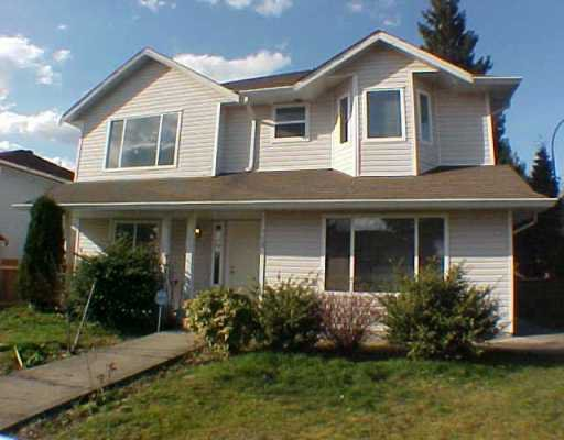 Main Photo: 729 HENDERSON AV in Coquitlam: Coquitlam West House Duplex for sale : MLS®# V591938