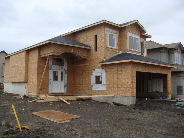 Main Photo: 3 Mary Andree Way in Winnipeg: Transcona Single Family Detached for sale (North East Winnipeg)  : MLS®# 2916559