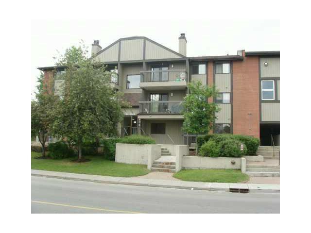 Main Photo: 3109 13045 6 Street SW in CALGARY: Canyon Meadows Condo for sale (Calgary)  : MLS®# C3594424