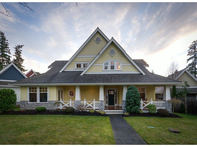 Main Photo: 2049 128A Street in Surrey: Elgin Chantrell House for sale (South Surrey White Rock)  : MLS®# F1431039