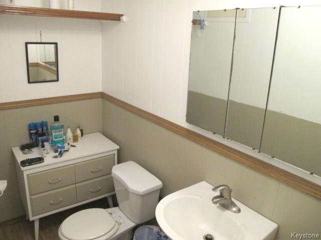 Photo 20: Photos:  in WINNIPEG: North Kildonan Residential for sale (North East Winnipeg)  : MLS®# 1511206