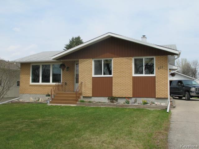 Photo 1: Photos:  in WINNIPEG: North Kildonan Residential for sale (North East Winnipeg)  : MLS®# 1511206