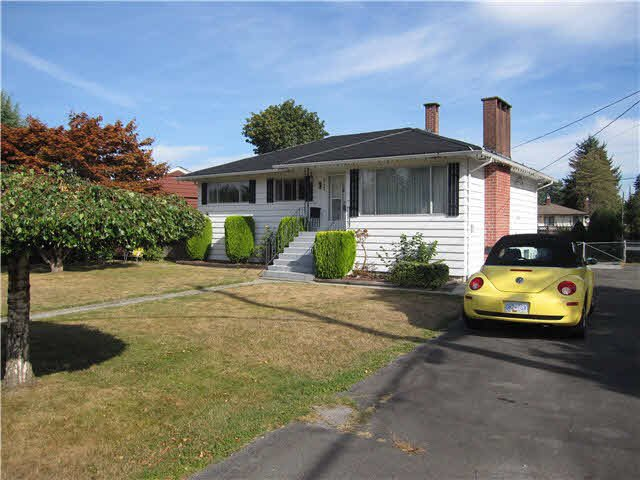 Main Photo: 21965 ACADIA Street in Maple Ridge: West Central House for sale : MLS®# V1141403