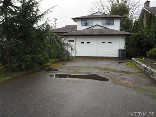 Main Photo: 1829 Fairhurst Avenue in VICTORIA: SE Lambrick Park Single Family Detached for sale (Saanich East)  : MLS®# 359285