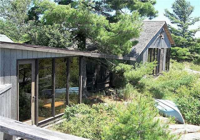 Photo 7: Photos: 1085 Georgian Bay Water in The Archipelago: House (Bungalow) for sale : MLS®# X3505942