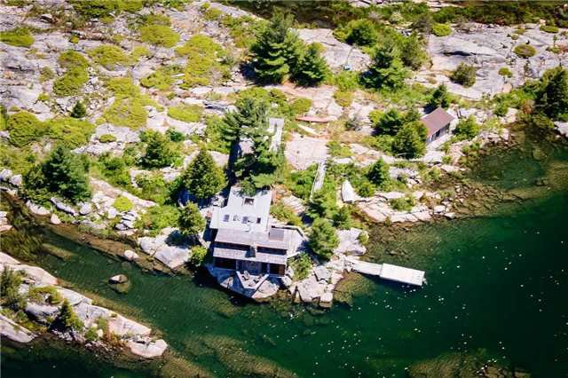 Photo 3: Photos: 1085 Georgian Bay Water in The Archipelago: House (Bungalow) for sale : MLS®# X3505942