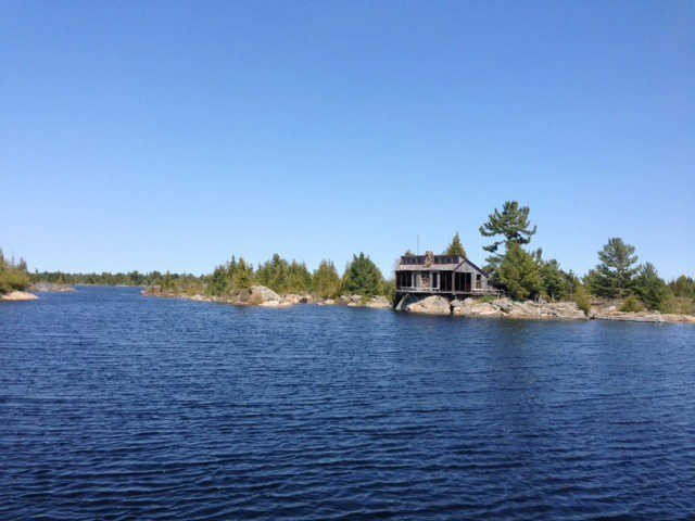 Photo 8: Photos: 1085 Georgian Bay Water in The Archipelago: House (Bungalow) for sale : MLS®# X3505942