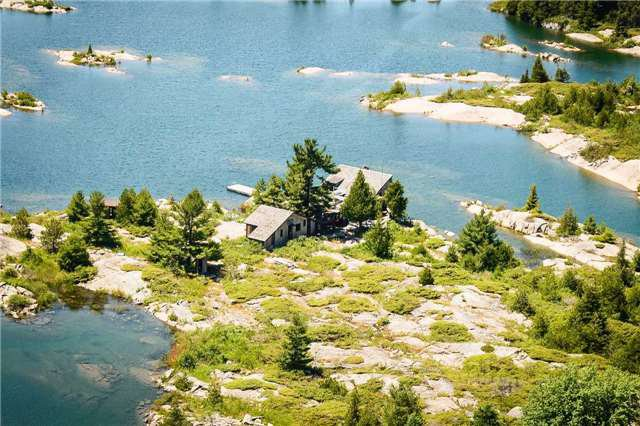 Photo 10: Photos: 1085 Georgian Bay Water in The Archipelago: House (Bungalow) for sale : MLS®# X3505942