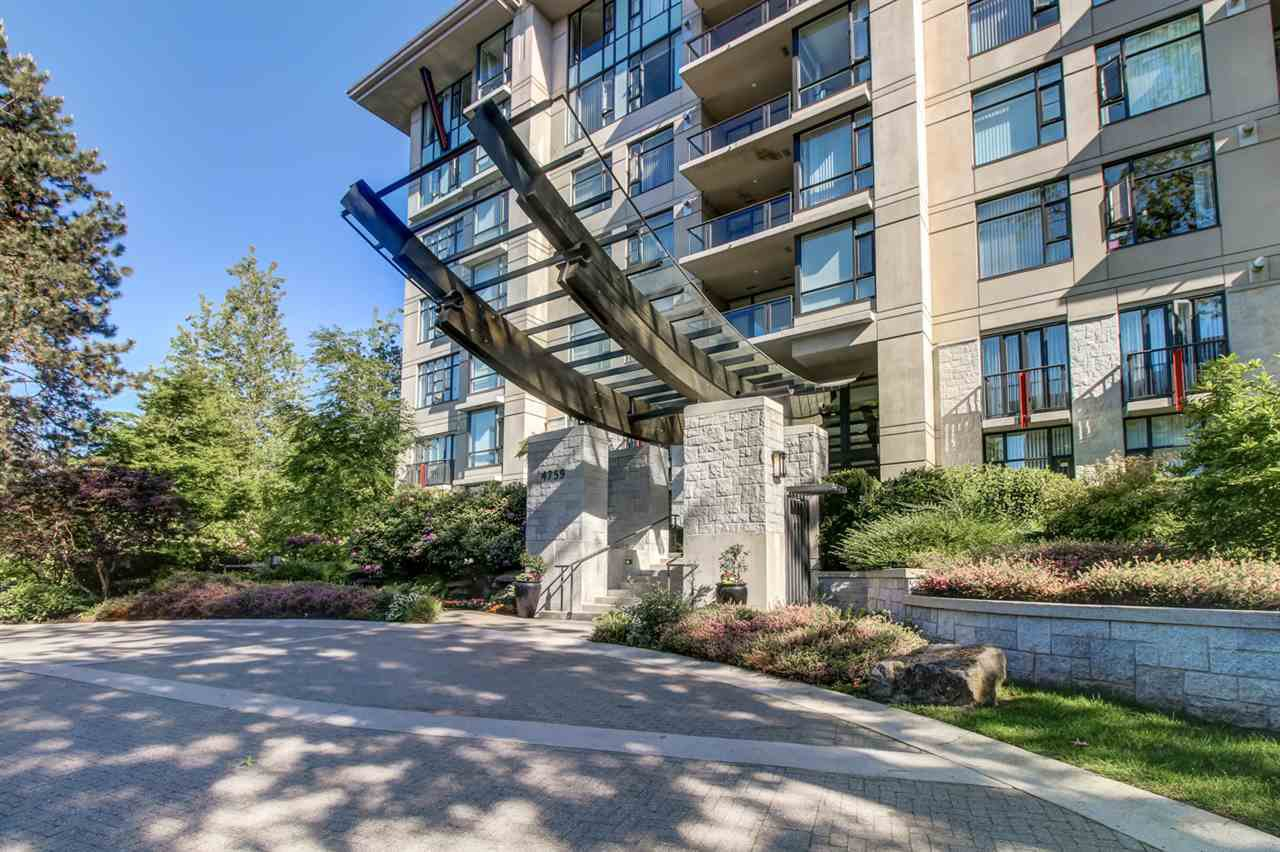 Main Photo: 411 4759 VALLEY Drive in Vancouver: Quilchena Condo for sale (Vancouver West)  : MLS®# R2170401
