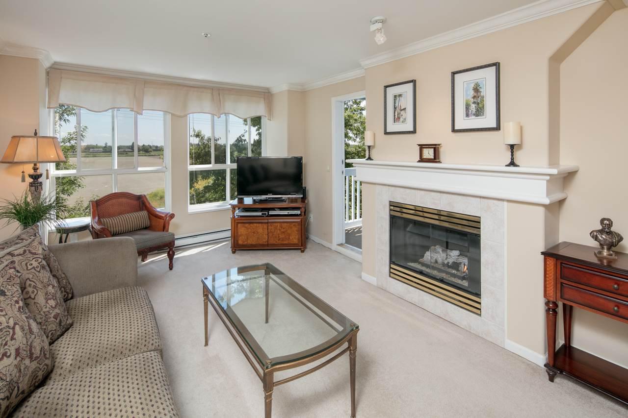 """Main Photo: 302 12633 NO. 2 Road in Richmond: Steveston South Condo for sale in """"NAUTICA NORTH"""" : MLS®# R2189832"""