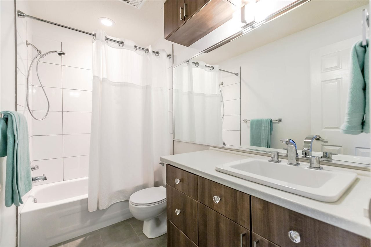 "Photo 19: Photos: 20 828 W 16TH Street in North Vancouver: Hamilton Townhouse for sale in ""Hamilton Court"" : MLS®# R2191452"