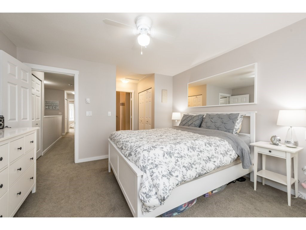 """Photo 14: Photos: 25 6956 193 Street in Surrey: Clayton Townhouse for sale in """"Edge"""" (Cloverdale)  : MLS®# R2194884"""