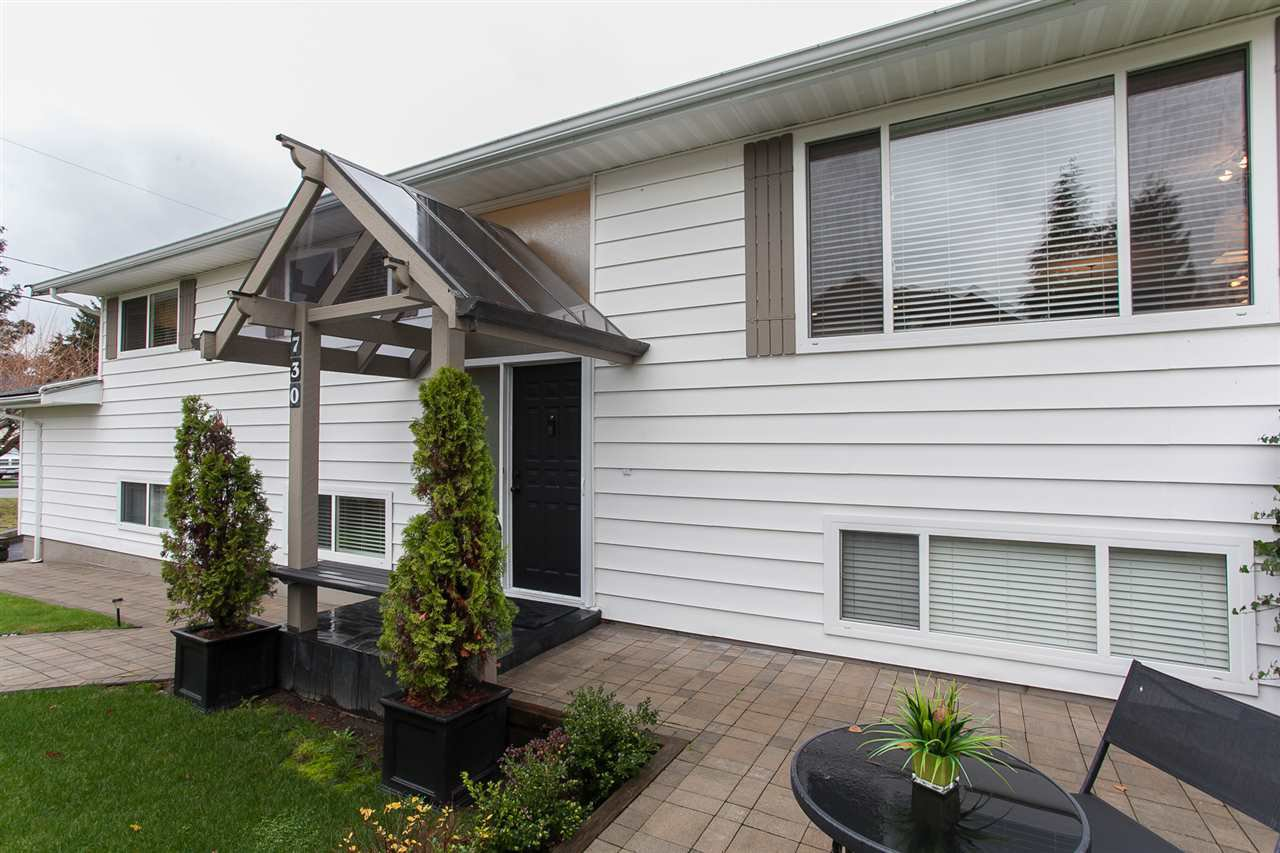 Main Photo: 730 TOWNLEY STREET in : Coquitlam West House for sale : MLS®# R2136299