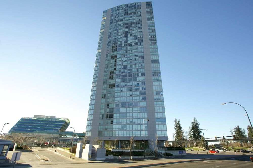 "Main Photo: 3307 13618 100 Avenue in Surrey: Whalley Condo for sale in ""Infinity Tower"" (North Surrey)  : MLS®# R2249920"