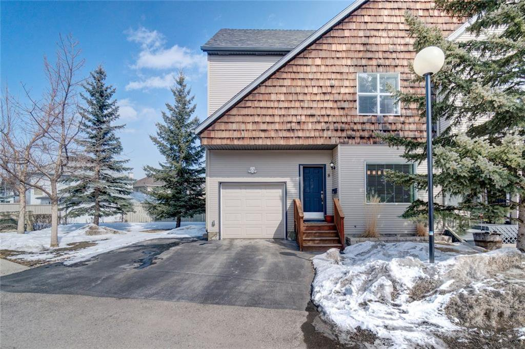 Main Photo: 8 BRIDLEWOOD View SW in Calgary: Bridlewood House for sale : MLS®# C4176066