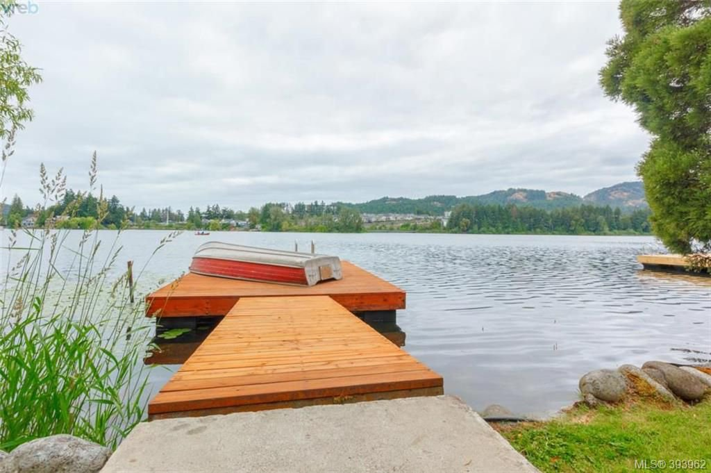 Main Photo: 1187 Goldstream Avenue in VICTORIA: La Langford Lake Single Family Detached for sale (Langford)  : MLS®# 393962