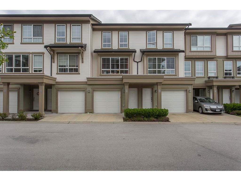 """Photo 8: Photos: 21 19505 68A Avenue in Surrey: Clayton Townhouse for sale in """"Clayton Rise"""" (Cloverdale)  : MLS®# R2280996"""