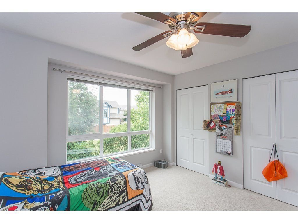 """Photo 19: Photos: 21 19505 68A Avenue in Surrey: Clayton Townhouse for sale in """"Clayton Rise"""" (Cloverdale)  : MLS®# R2280996"""