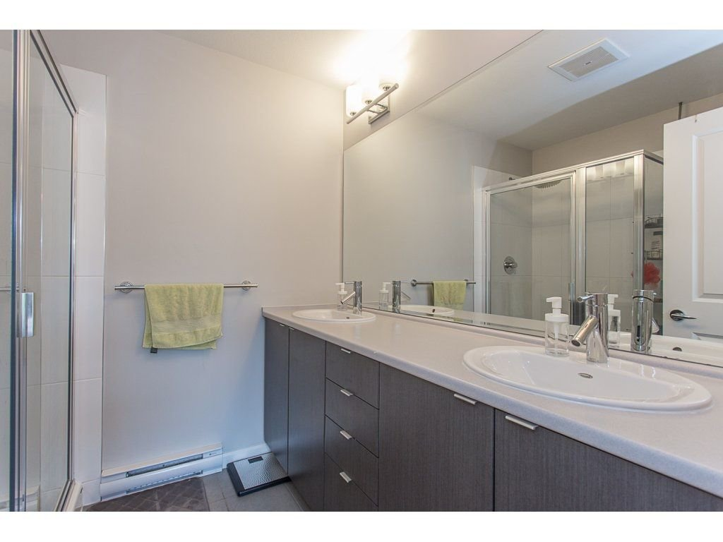 """Photo 18: Photos: 21 19505 68A Avenue in Surrey: Clayton Townhouse for sale in """"Clayton Rise"""" (Cloverdale)  : MLS®# R2280996"""
