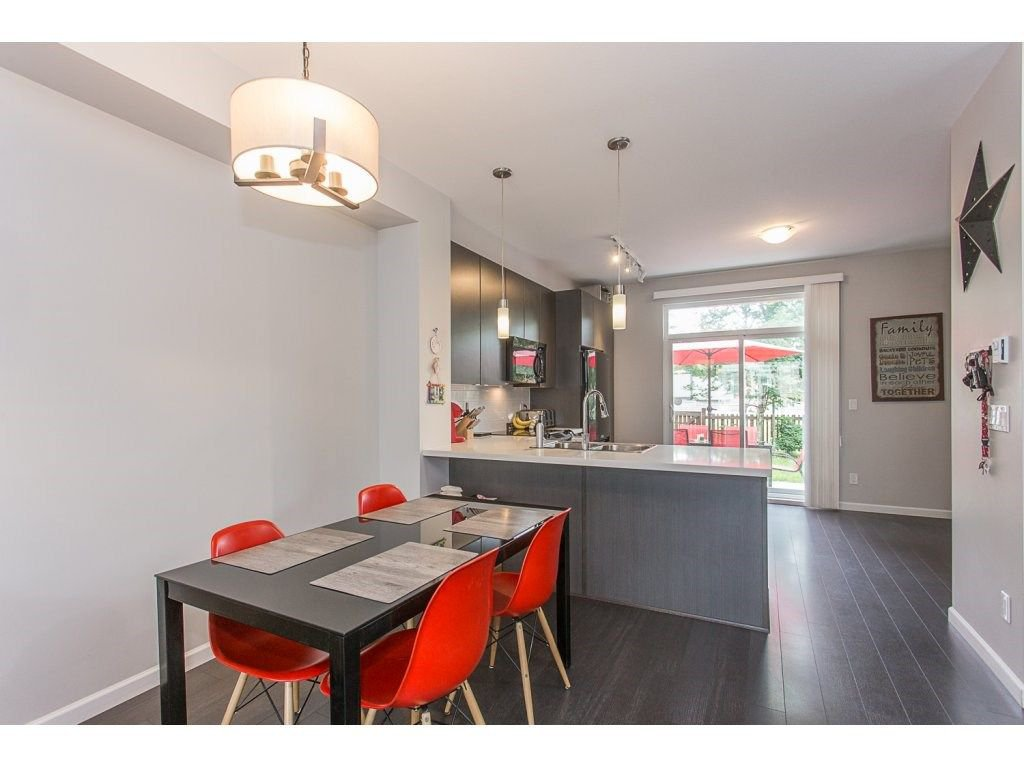 """Photo 12: Photos: 21 19505 68A Avenue in Surrey: Clayton Townhouse for sale in """"Clayton Rise"""" (Cloverdale)  : MLS®# R2280996"""