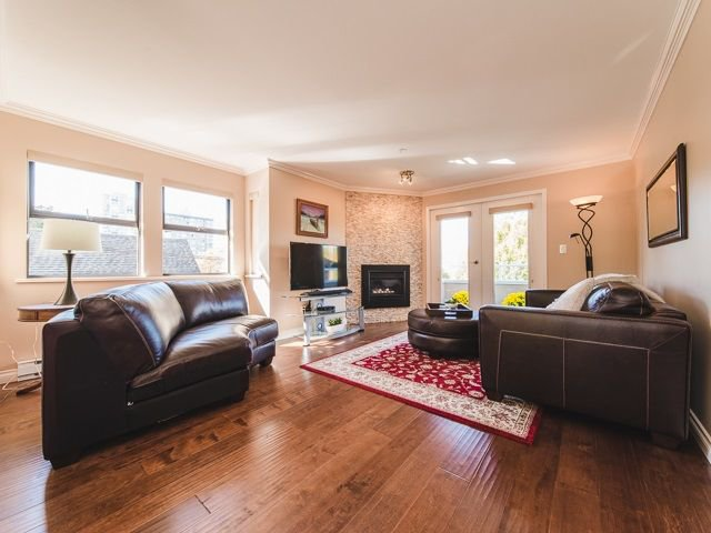 Main Photo: 5 890 BROUGHTON Street in Vancouver: West End VW Condo for sale (Vancouver West)  : MLS®# R2311423