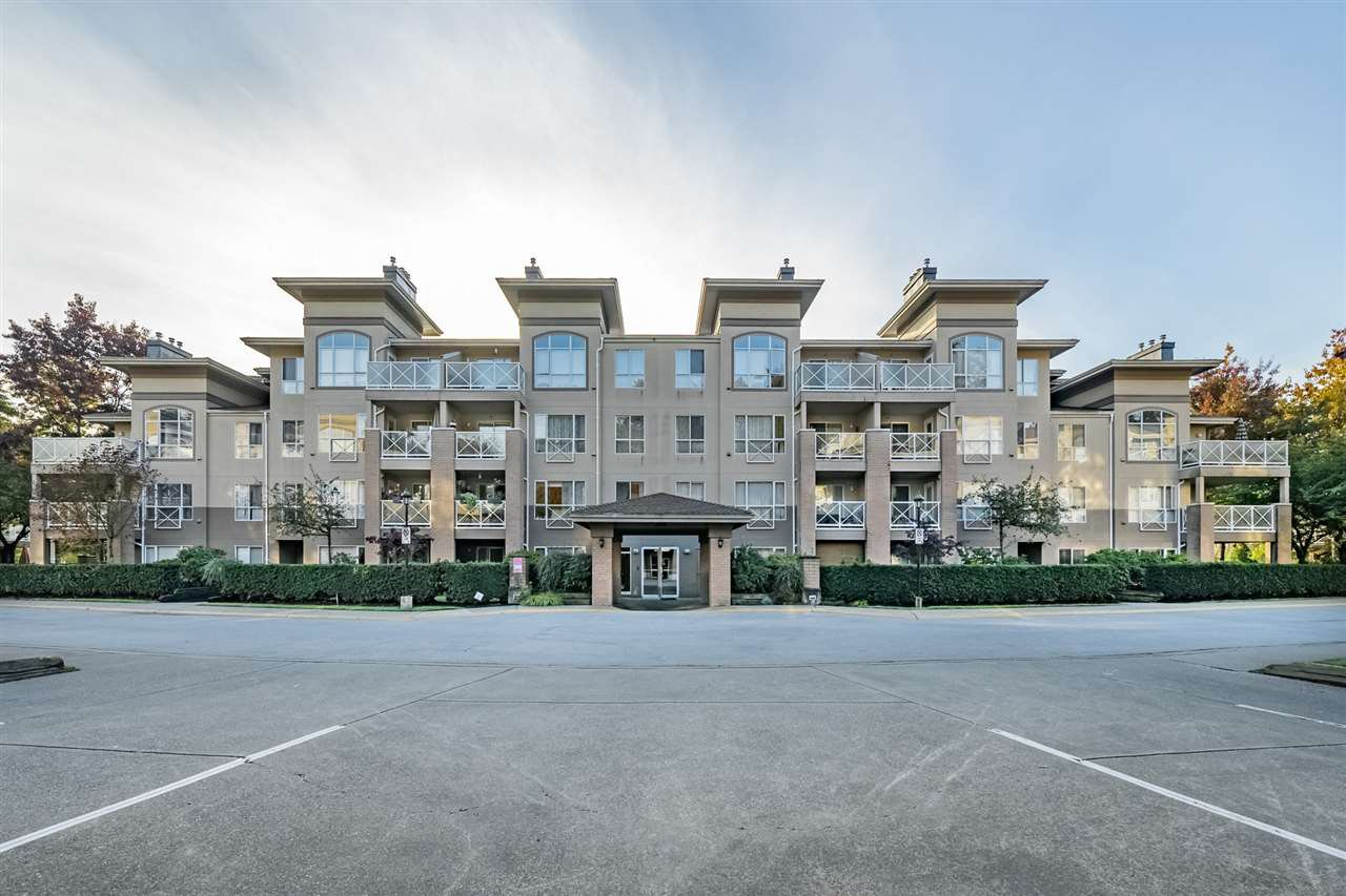 Main Photo: 111 2558 PARKVIEW Lane in Port Coquitlam: Central Pt Coquitlam Condo for sale : MLS®# R2316024