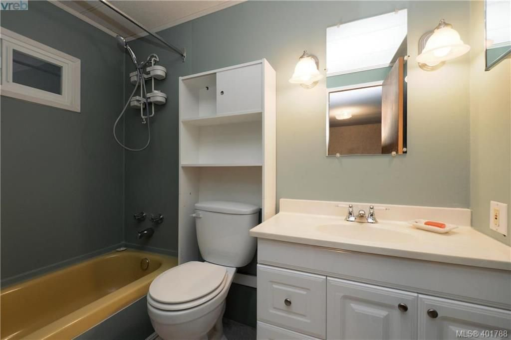 Photo 13: Photos: 10 5838 Blythwood Rd in SOOKE: Sk Saseenos Manufactured Home for sale (Sooke)  : MLS®# 801783
