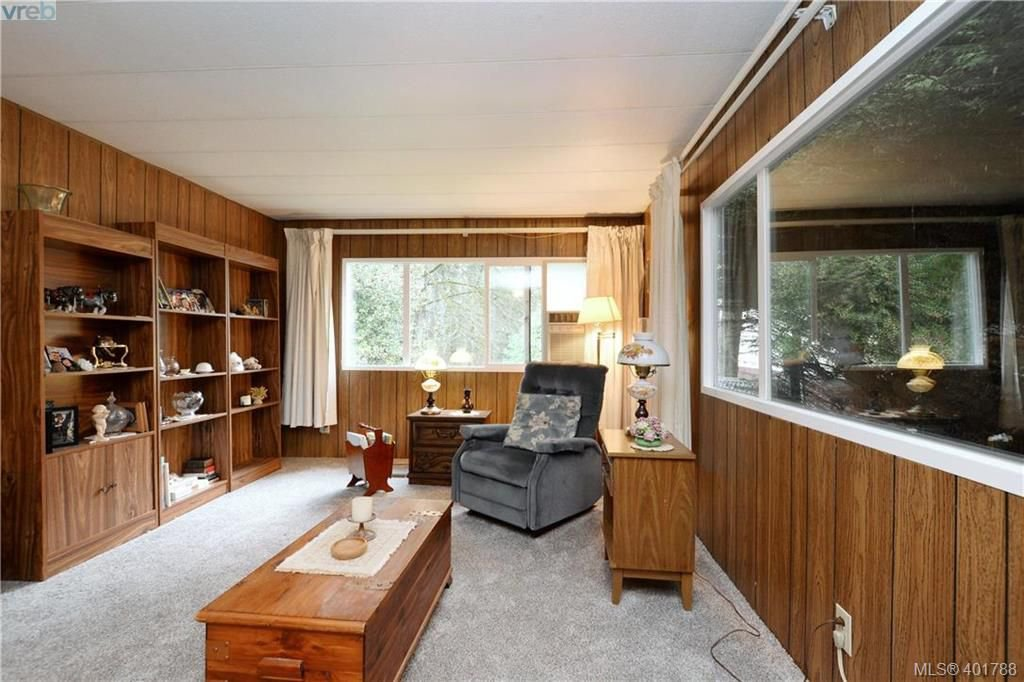 Photo 4: Photos: 10 5838 Blythwood Rd in SOOKE: Sk Saseenos Manufactured Home for sale (Sooke)  : MLS®# 801783