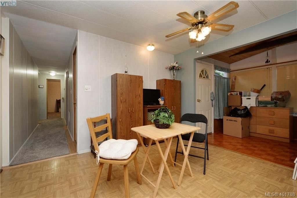 Photo 7: Photos: 10 5838 Blythwood Rd in SOOKE: Sk Saseenos Manufactured Home for sale (Sooke)  : MLS®# 801783