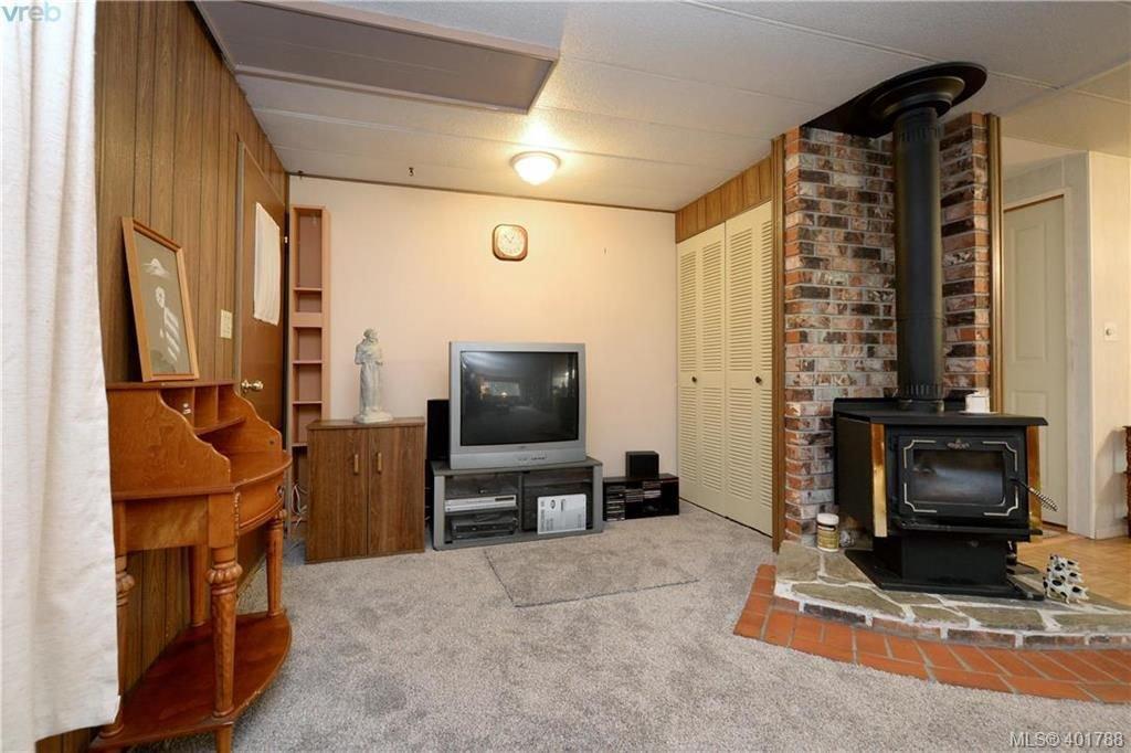 Photo 3: Photos: 10 5838 Blythwood Rd in SOOKE: Sk Saseenos Manufactured Home for sale (Sooke)  : MLS®# 801783