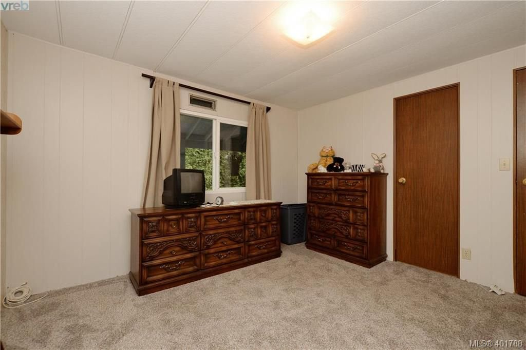 Photo 12: Photos: 10 5838 Blythwood Rd in SOOKE: Sk Saseenos Manufactured Home for sale (Sooke)  : MLS®# 801783