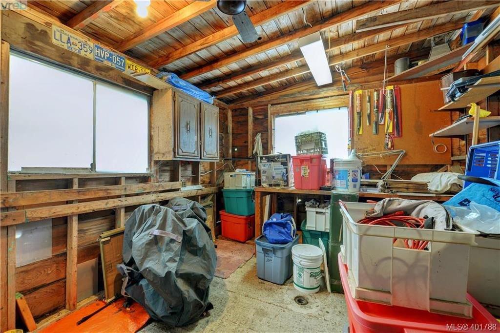 Photo 18: Photos: 10 5838 Blythwood Rd in SOOKE: Sk Saseenos Manufactured Home for sale (Sooke)  : MLS®# 801783