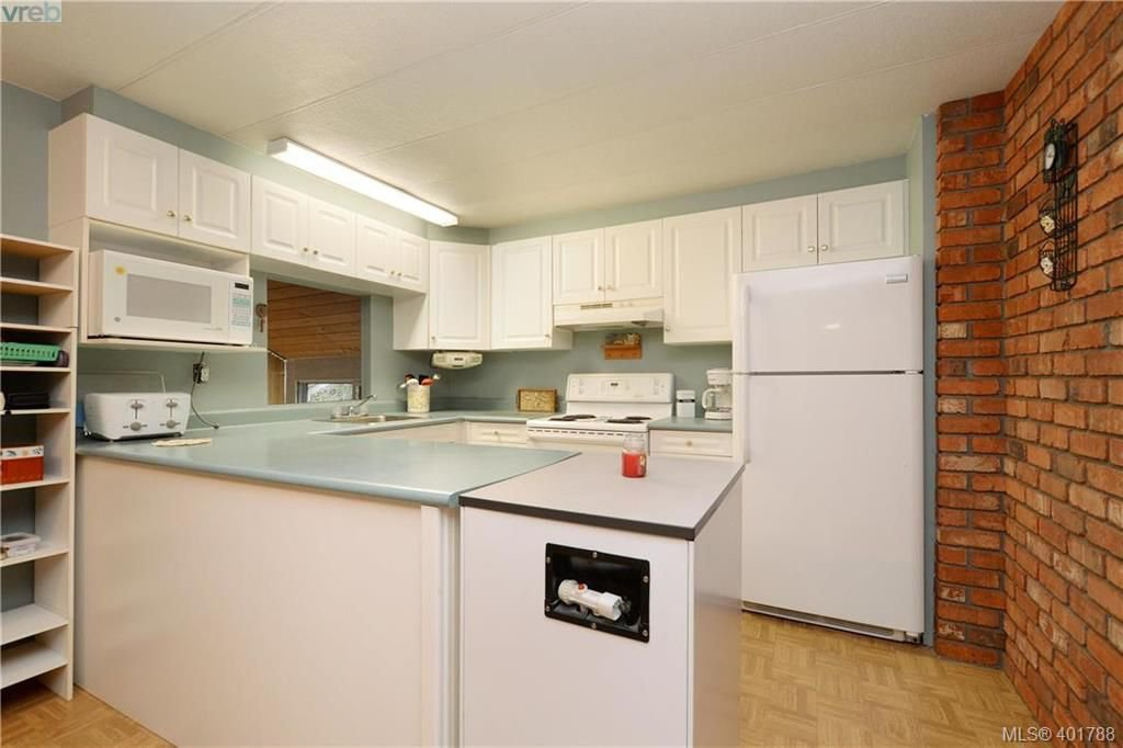 Photo 8: Photos: 10 5838 Blythwood Rd in SOOKE: Sk Saseenos Manufactured Home for sale (Sooke)  : MLS®# 801783