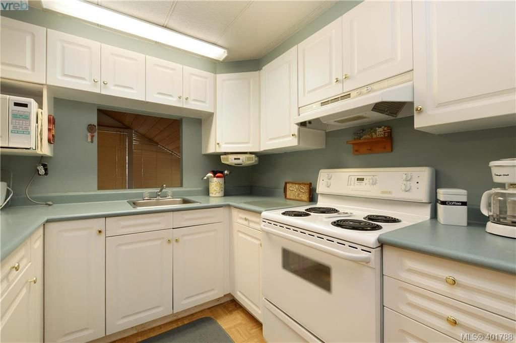 Photo 9: Photos: 10 5838 Blythwood Rd in SOOKE: Sk Saseenos Manufactured Home for sale (Sooke)  : MLS®# 801783