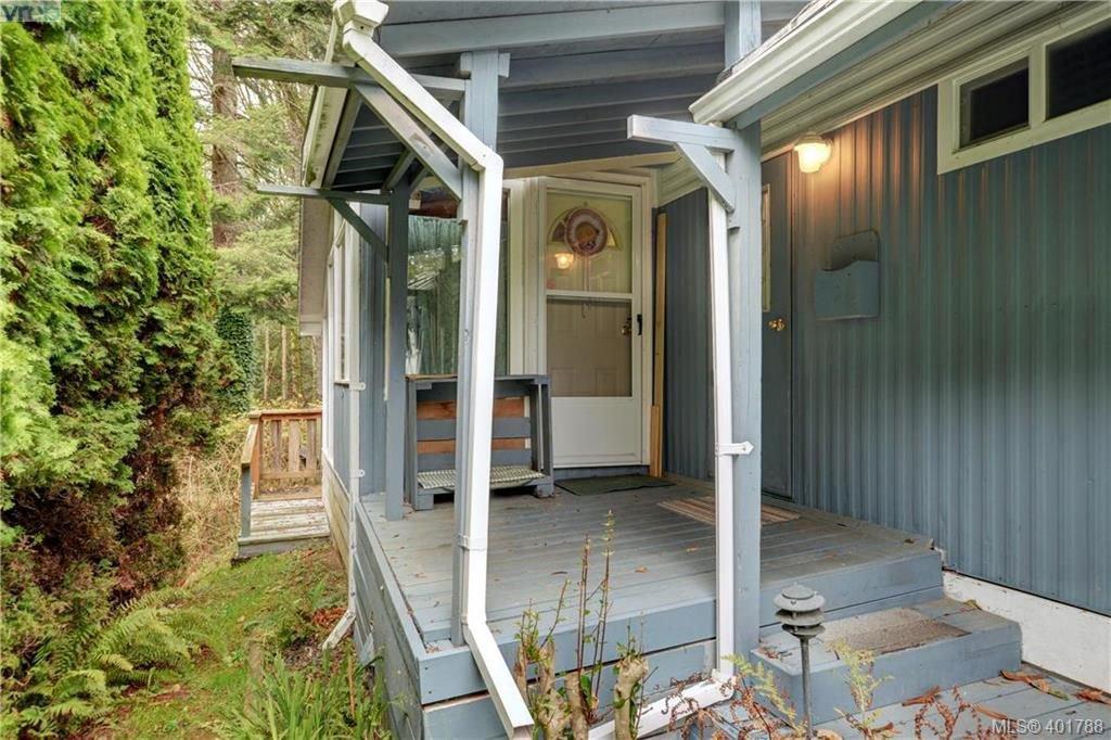 Photo 21: Photos: 10 5838 Blythwood Rd in SOOKE: Sk Saseenos Manufactured Home for sale (Sooke)  : MLS®# 801783