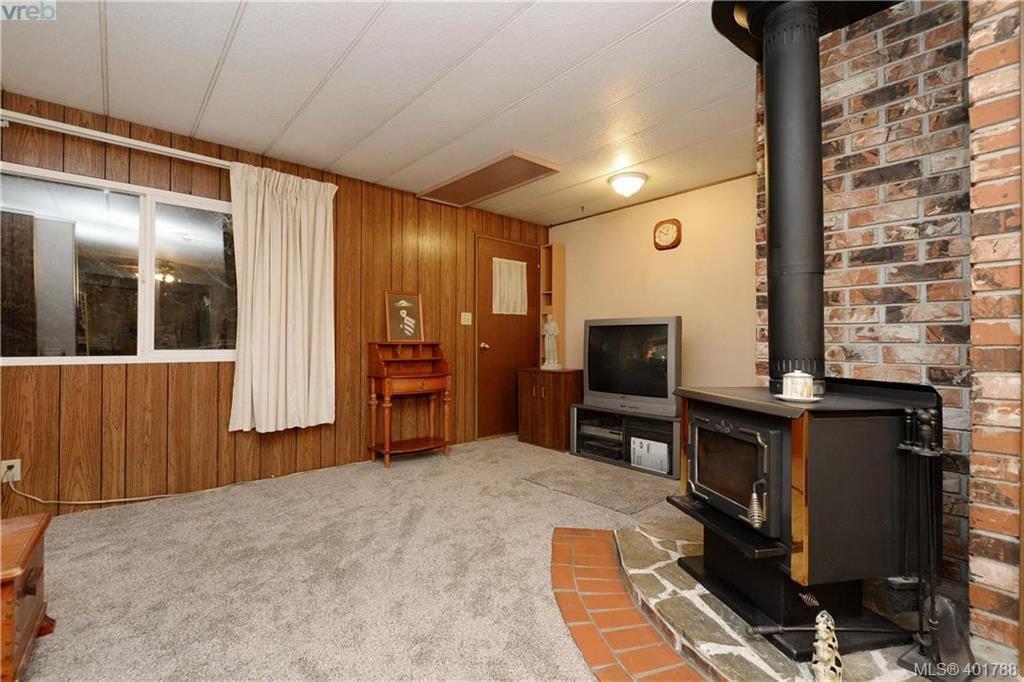 Photo 2: Photos: 10 5838 Blythwood Rd in SOOKE: Sk Saseenos Manufactured Home for sale (Sooke)  : MLS®# 801783