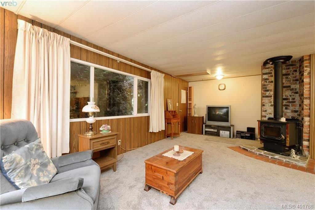 Photo 6: Photos: 10 5838 Blythwood Rd in SOOKE: Sk Saseenos Manufactured Home for sale (Sooke)  : MLS®# 801783