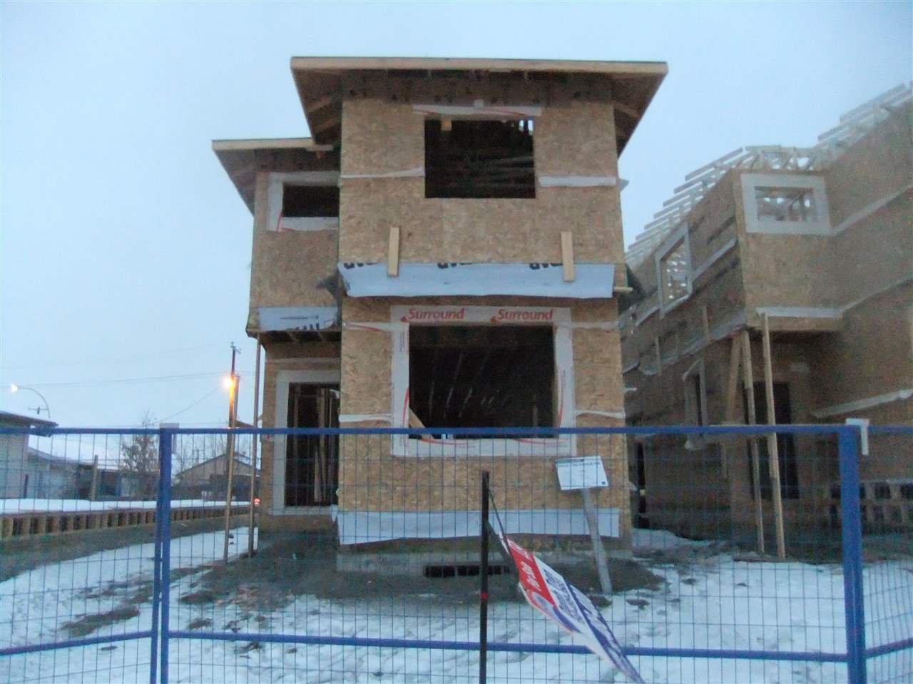 Main Photo: 15924 100 Avenue in Edmonton: Zone 22 House for sale : MLS®# E4138942